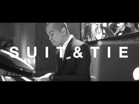 ADITYA - Suit and Tie (Cover)