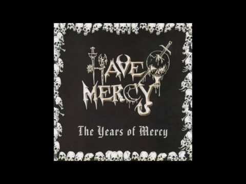 Have Mercy The Years Of Mercy Compilation 2004