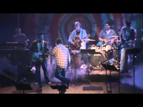 Woodstock Remembered at the Cactus Theater - Full Show