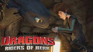 Whispering Deaths Attack   Dragons: Riders of Berk   Universal Kids
