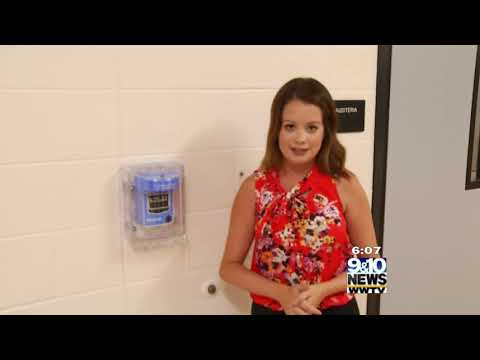 Glen Lake Community Schools Adopts New Security System