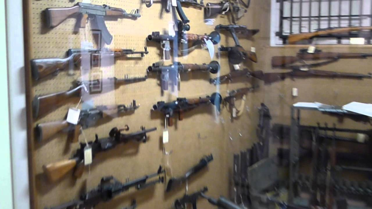 Command Museum of the US Marine Corps Recruit Depot San Diego ...