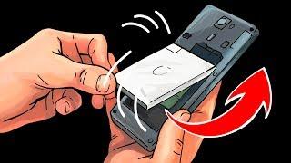 Dlaczego w telefonach nie ma już wyjmowanych baterii