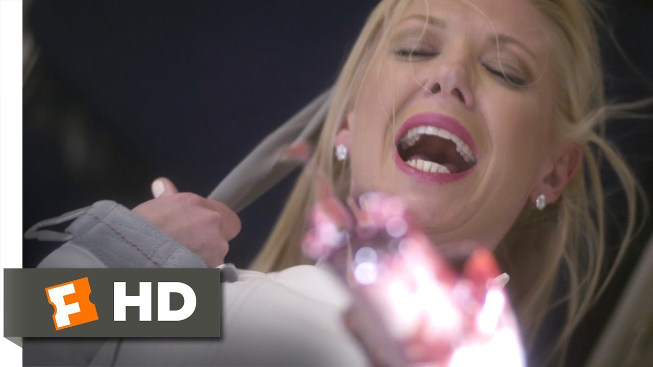Download Sharknado 2: The Second One (2/10) Movie CLIP - My Hand! (2014) HD