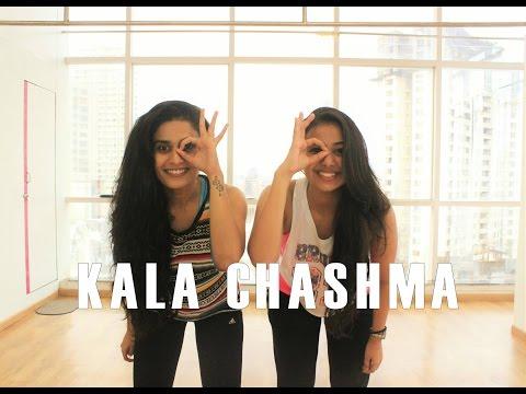 Kala Chashma | DANCE FITNESS | Naach
