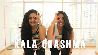 Kala Chashma   DANCE FITNESS   Naach