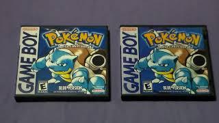 CustomGameCases vs Homemade Cases + Casing Awkward Sized Games