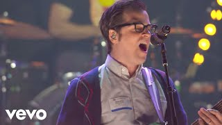 Weezer - Thank God for Girls (Live on the Honda Stage at the iHeart Radio Theater in LA)
