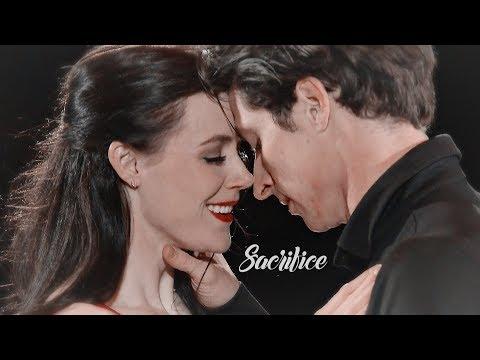 Tessa & Scott | Sacrifice