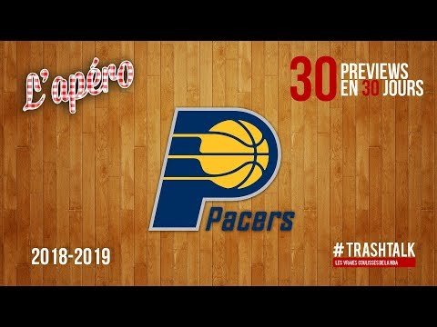 NBA Preview 2018-19 : les Indiana Pacers