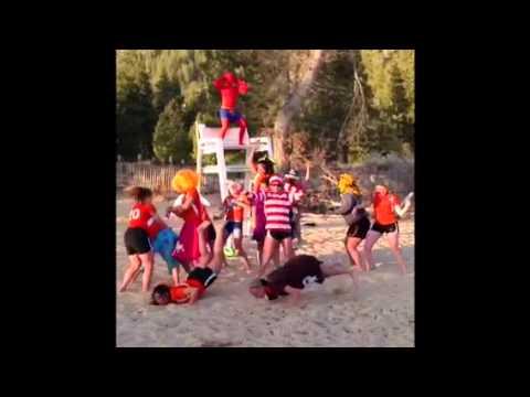 Soccer Xpress U15G Harlem Shake Lake Tahoe