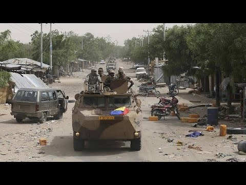At least 30 soilders killed in Boko Haram attack in Niger