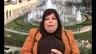 Beautiful Iraqi Interviewers انوثه ماجدات العراق جمال العراقيات