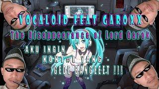 Download lagu Vocaloid feat Garok - Aku Ingin KNTL Yang GEDE Bangeeet