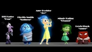 Inside Out 2015 Official Teaser Trailer 2015 HD