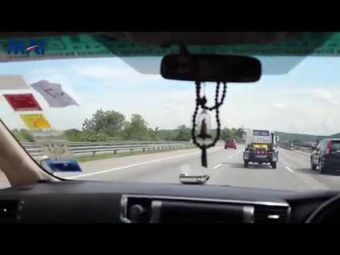Longest Distance Travelled by NGV Convoy, Malaysia Book of Records - MAI Snippets