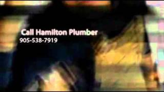 plumber hamilton ontario