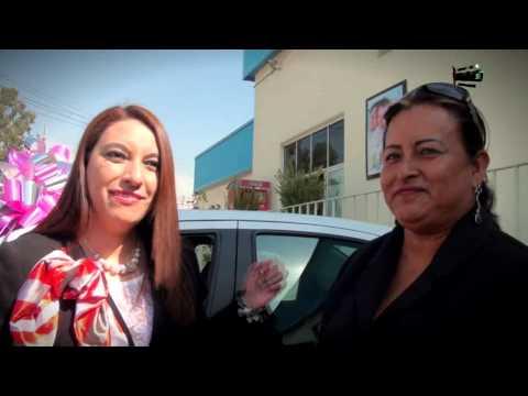 MADAME CHANTAL TESTIMONIAL 11,  AUTO DICIEMBRE 2012