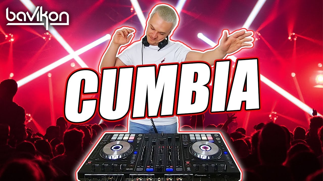 Cumbia Mix 2020 | #3 | The Best of Cumbia 2020 & Cumbia Remix 2020 by bavikon