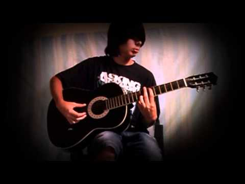 System of a down roulette acoustic cover