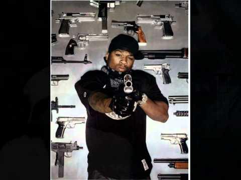 50 Cent - You Should Be Dead Instrumental W/Hook