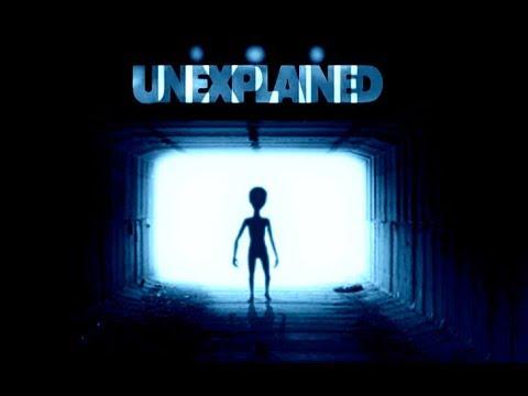 ***T H E   -    U N E X P L A I  N E D*** -UFO's vs The Government ****