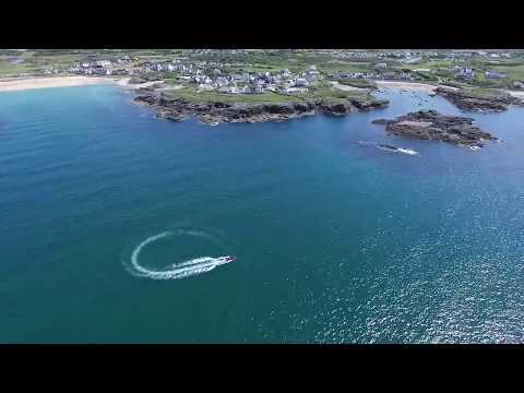 Trearddur Bay, The jewel of Anglesey
