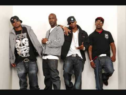 Jagged Edge - Lace You