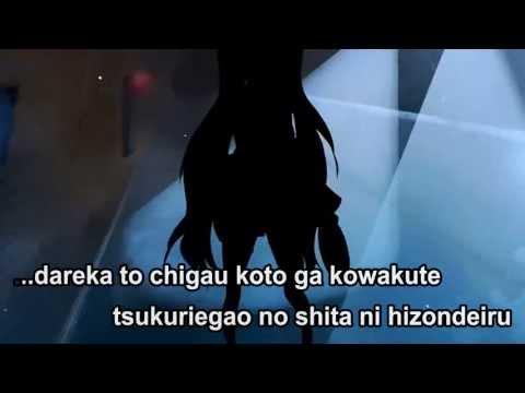 【Karaoke】 Hypocrite Justice 《off vocal》 Maki / Miku