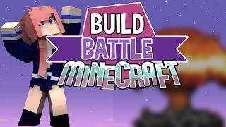Explosions! | Build Battle | Minecraft Building Minigame
