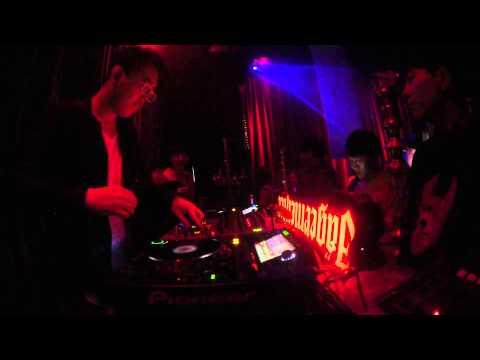 2015.03.28 Eastribal Live #1 @ Globe Lounge - SoUL Spin #DJ Box Ver 2