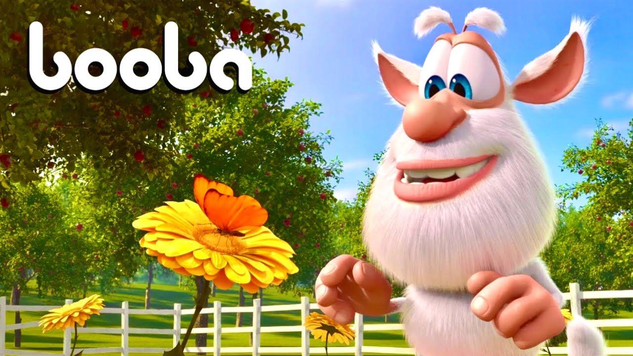Буба | Приветствуем тебя, Весна! | Смешной Мультфильм 2021  ?  Kedoo мультики для детей