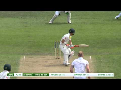 Ashes highlights - Ben Stokes 5 wickets as England put hand on urn