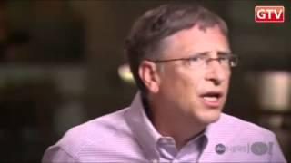 Билл Гейтс о Стиве Джобсе в интервью Yahoo News