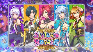ChristCenteredGamer.com Plays Sisters Royale: Five Sisters Under Fire