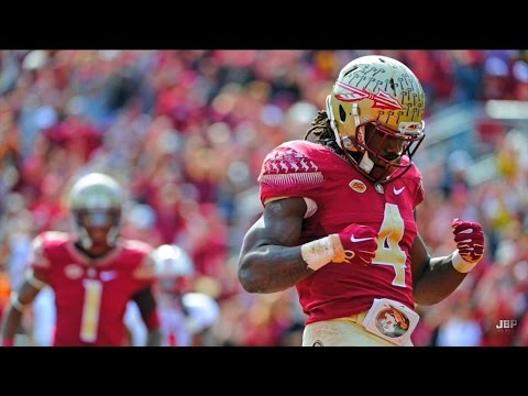 Florida State RB Dalvin Cook 2015 Highlights ᴴᴰ