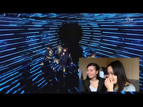 [Reaction Video] YOUNIQUE UNIT - MAXSTEP MV