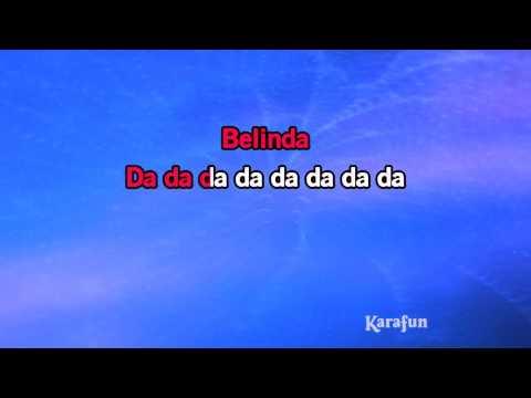 Karaoké Belinda - M. Pokora *