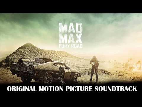 Mad Max: Fury Road Soundtrack (OST) - Walhalla Awaits 'Bonus Track'