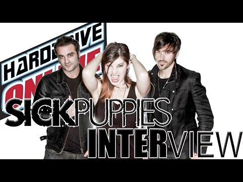 SICK PUPPIES talk about bringing in BRYAN SCOTT and the BEST TOUR PRANKS