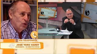 Situación de PDVSA es inmanejable #LaMañana SEG 05 14/05/2018