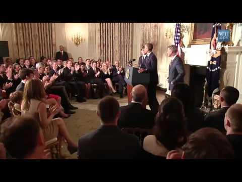 President Obama Nominates Jason Furman as Chairman of the Council of Economic Advisers