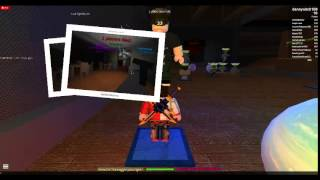 dannywitch1980's ROBLOX video