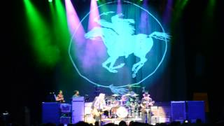 NEIL YOUNG & CRAZY HORSE - STANDING IN THE LIGHT OF LOVE (LIVE IN VIENNA 23.07.2014) HD 1080