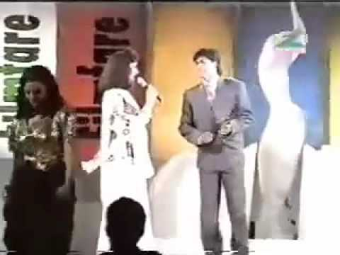 Filmfare Best Actor Award 1993   Baazigar