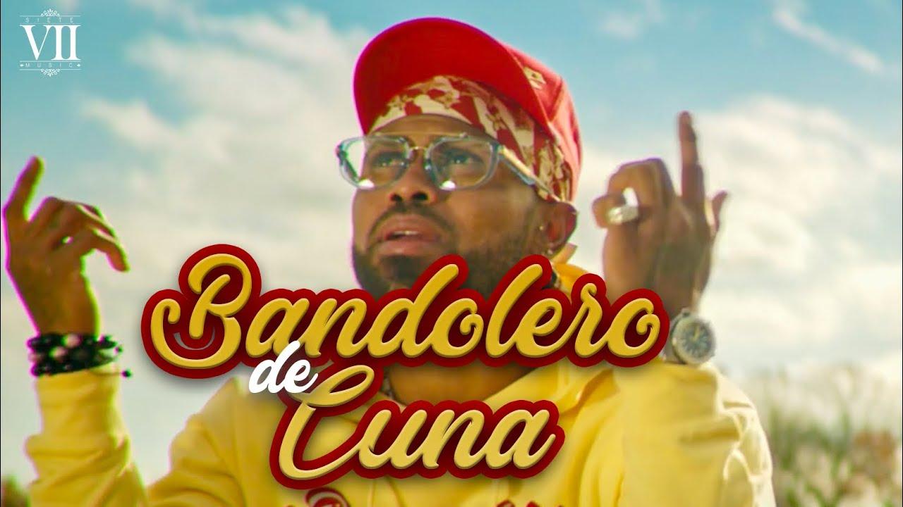 Jose Reyes - Bandolero de Cuna (Video Oficial)