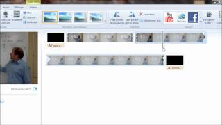 Comment utiliser Movie Maker