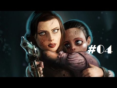"BioShock Infinite: Burial at Sea - Episode Two | 4. Bölüm ""Columbia"""