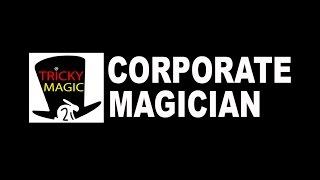 2016 Pretio Interactive Christmas Party Closeup Magic and Mentalism Show