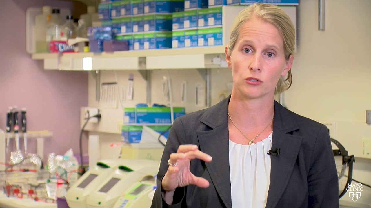 New Hope For Ovarian Cancer Youtube